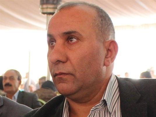 الاسير القائد جمال ابو الليل