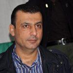 العميد محمود عيسى اللينو