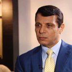 محمد دحلان ابو فادي