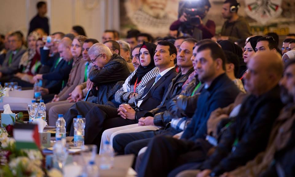 دحلان: حملة اعتقالات أجهزة عباس الأمنية ضد الشباب الفتحاوي ترمي لاشعال فتنة داخلية تخدم المحتل