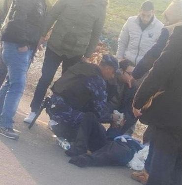 فلسطيني يقتل شرطي من قوات السلطة بعد دهسه بسيارة في جنين