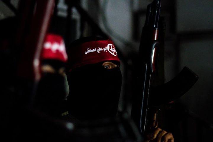 الجبهة الشعبية لتحرير فلسطين : على عباس وفريقه ان يرحلوا