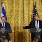 مصادر أمريكية تؤكد: الولايات المتحدة وإسرائيل تجاوزاً محمود عباس وبات عباس خلف ظهورهم.