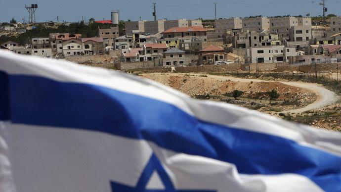 إسرائيل تقرر بناء مستوطنة جديدة شمال رام الله بالضفة المحتلة، وتقرر بناء الاف الوحدات الاستيطانية الجديدة