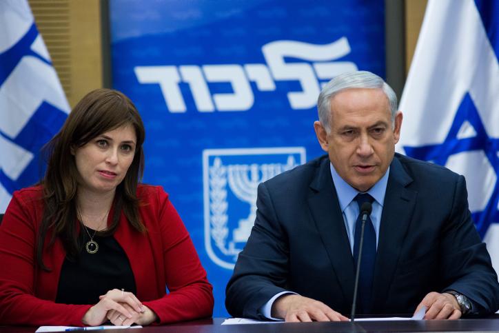 تسيبي حوتوبيلي: أكثر من 2 مليون يهودي داخل الضفة قريبا ولن ننسحب ابداً
