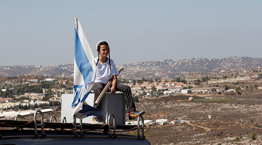 مخطط إسرائيلي لبناء آلاف الوحدات الاستيطانية شمال القدس