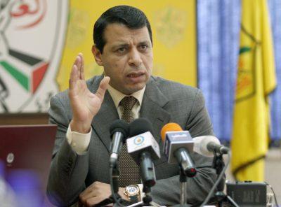 """محمد دحلان """" أبو فادي """""""