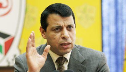 دحلان : مصر ستنتصر في مواجهة الارهاب