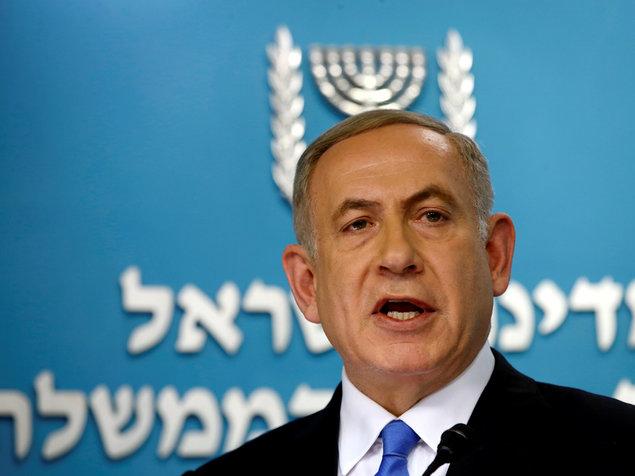 نتنياهو: القدس كلها لنا وستبقى عاصمة اسرائيل للأبد
