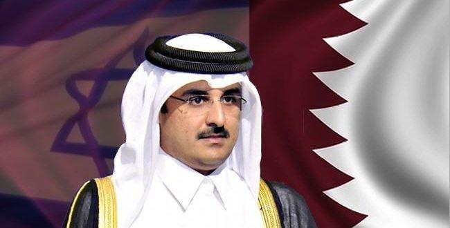 بالفيديو، تسجيل صوتي مسرب - قطر تتآمر على السعودية والدول العربية بالتعاون مع اسرائيل وامريكا