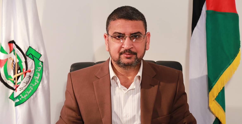 حماس: محمود عباس غير مفوض بتمثيل الشعب الفلسطيني