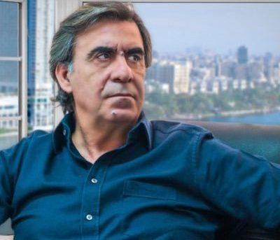 محمد رشيد، مستشار الرئيس الفلسطيني الراحل ياسر عرفات