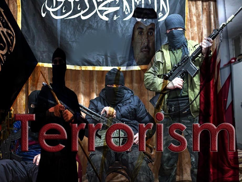 """""""قطر وتمويل الإرهاب"""" تحت ستار العمل الخيري"""