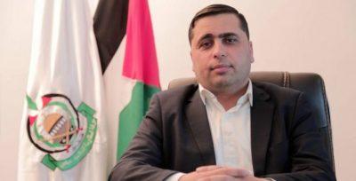 عبد اللطيف القانوع حماس